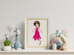 Illustration - Azénor