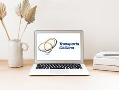 Logo - Transports Celliana