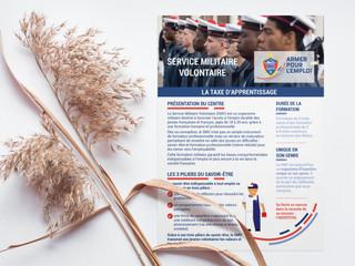 Service Militaire Volontaire