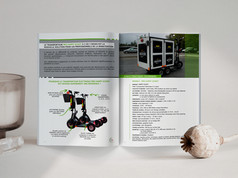 Catalogue manutention - Happy Scoot