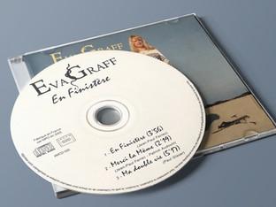 """""""En Finistère"""" d'Eva Graff"""
