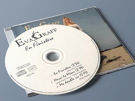 CD - Eva Graff