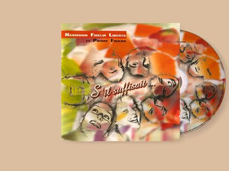 CD - Chorale Harmonia