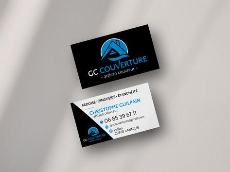 Carte - GC Couverture