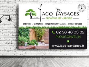 Panneaux Jacq Paysages