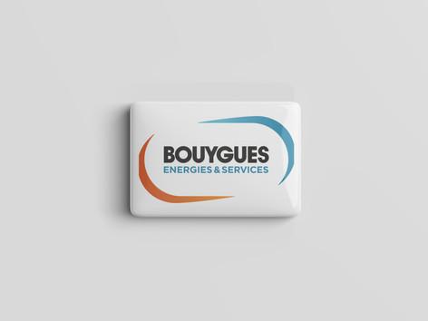 Magnet - Bouygues Énergies & Services