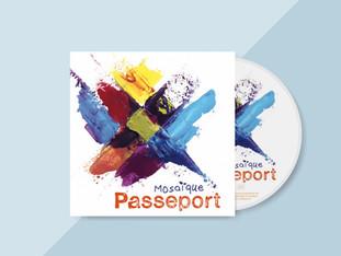 """Mosaïque"" de Passeport"