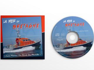 """""""La mer en Bretagne"""" des Marins du Bout du Monde"""