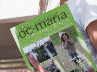 Revue municipale Locmaria