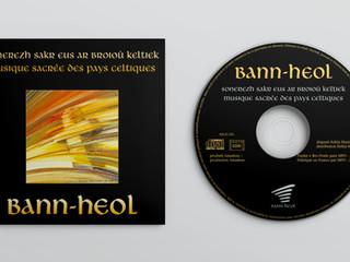 """""""Musique sacrée des pays celtiques"""" de Bann-Heol"""