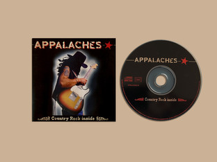 """""""Country rock inside"""" d'Appalaches"""