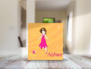 Azénor