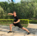 Chinese Martial Arts Style