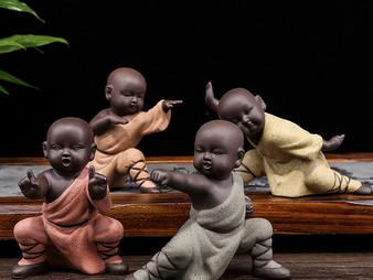 The history of Shaolin