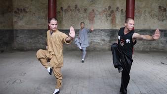 Die geschichtliche Entwicklung des Shaolin Kung-Fu