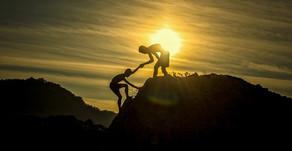 Ausdauer gehört zu den wichtigsten Erfolgsprinzipien