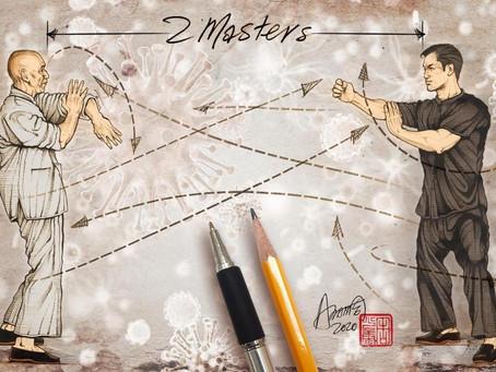 Chin-Woo Kung-Fu Tradition