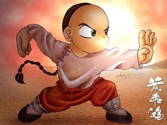 Kids Kung-Fu