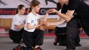 Kung-Fu für Kinder und Teenager