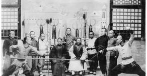 The Legend of Master Huo Yuan Jia