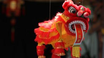 Chinesisches Neujahrsfest 2020