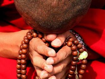 Die Bedeutung des Gurus (Lehrers) im tibetischen Buddhismus