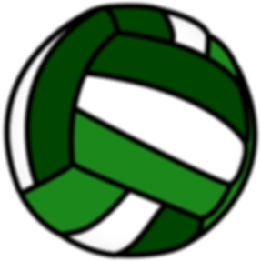 Green Volleyball.png