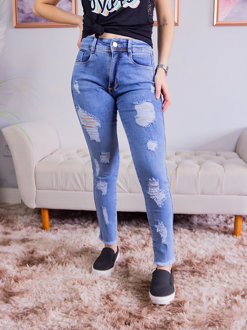 Calça Jeans Emma
