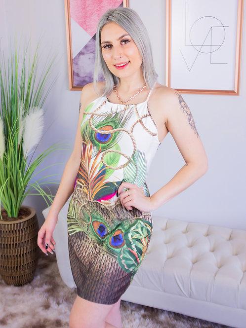 Vestido Cayce