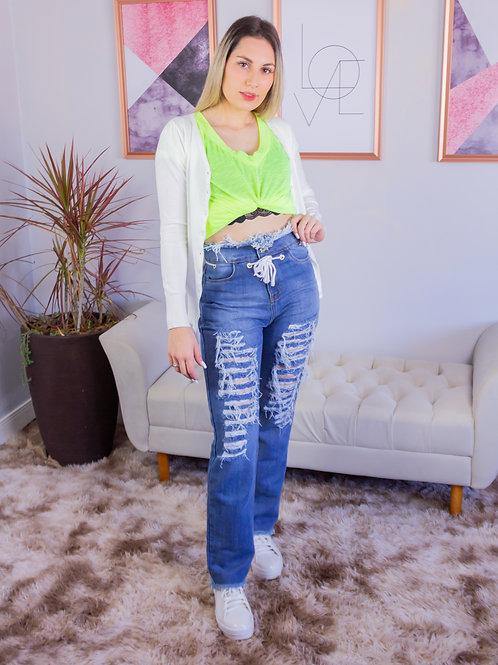 Calça Jeans Ester