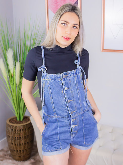 Jardineira Emelle