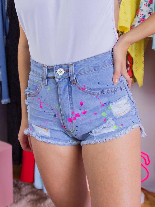 Short Jeans Caelum
