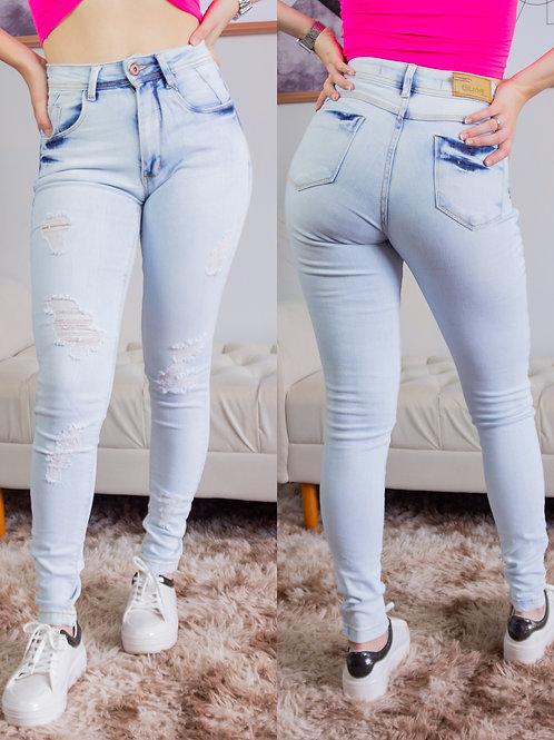 Calça Jeans Sawa