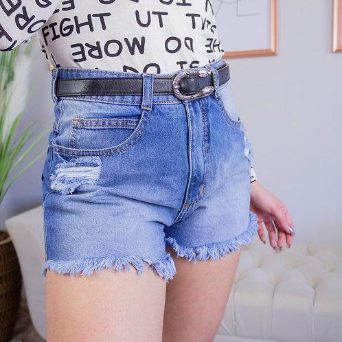 Short Jeans Reeding