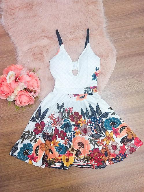 Vestido Rodado Layton