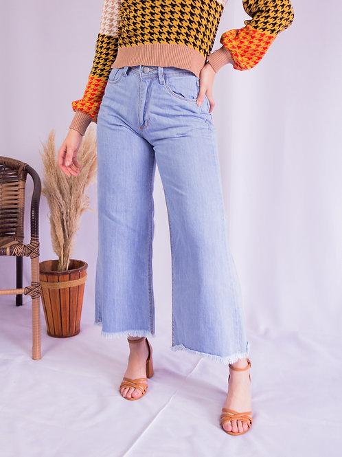 Calça Jeans Bertha
