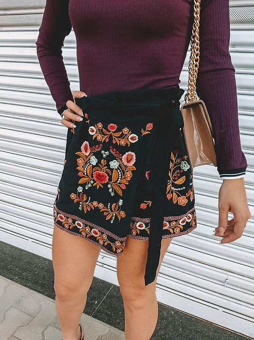 Shorts Saia Palermo