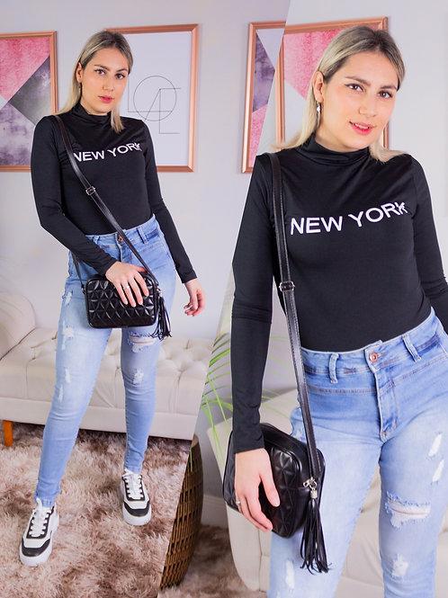 Body New York Black
