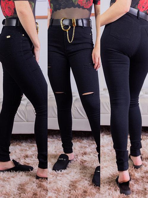 Calça Jeans Polos
