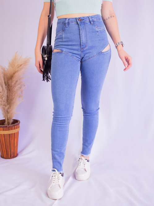 Calça Jeans Belatriz