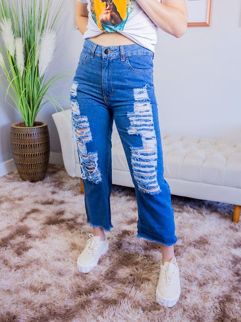 Calça Jeans Sibila