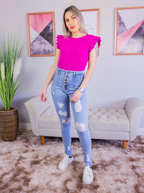 Calça Jeans Arielle