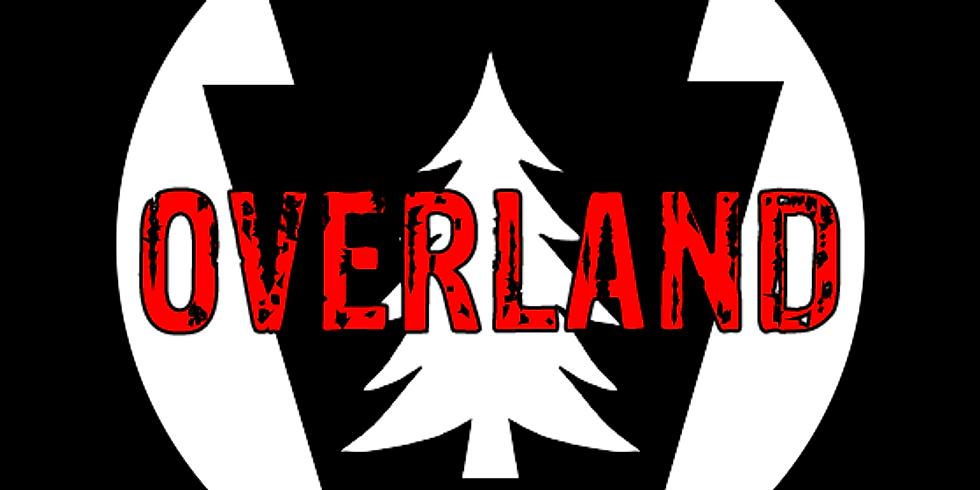 Mid Atlantic Overland Festival 2018