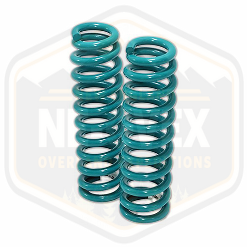 NISSAN FRONTIER COIL SPRINGS / D40 2006-CURRENT