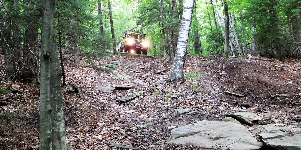 Windham Day Trip With Optional Camping (10 VEHICLE LIMIT) 2019