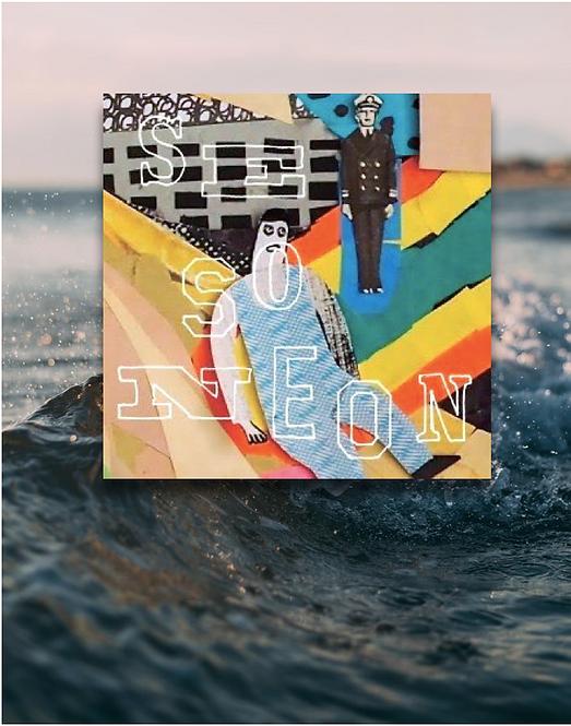Se So Neon Vinyl