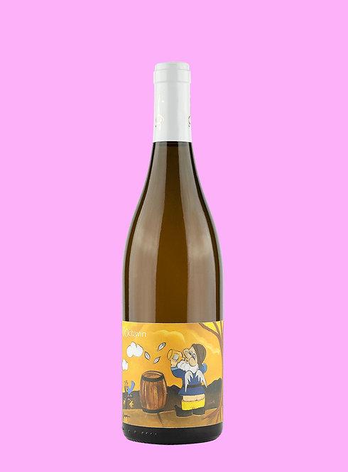 L'Octavin, Hip Hip Jura Chardonnay 2018