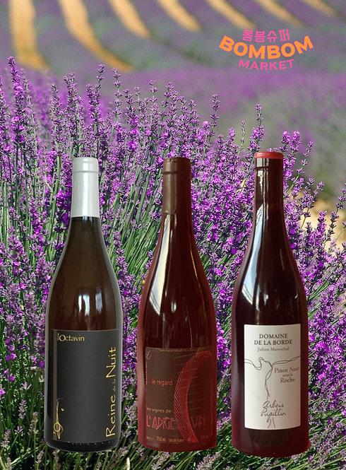 French Bottles