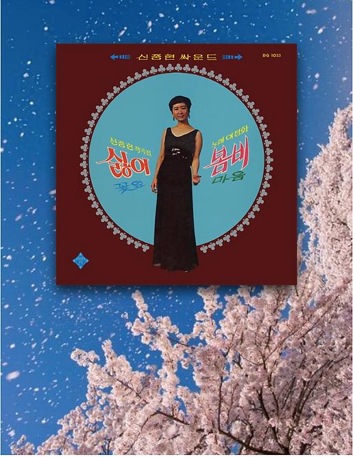 SHIN JOONG HYUN SOUNDS feat. LEE JUNG HWA