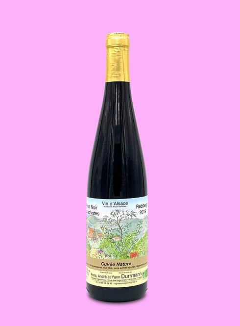 Pinot Noir Schist 2019 , Durrmann